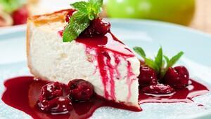 Bir tatlıdan fazlası: İstanbulda en lezzetli Cheesecake nerede yenir