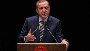 Erdoğan: Gördükçe kinim artıyor