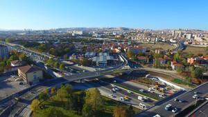 Kardeş köprü 8 Kasım'da açılıyor