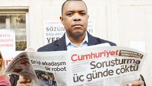 Cumhuriyete IPI desteği: Gazeteciler derhal bırakılsın