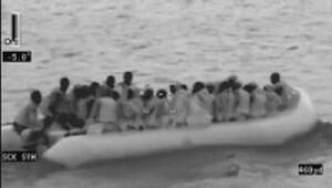 Çeşmede 54 kaçakyakalandı