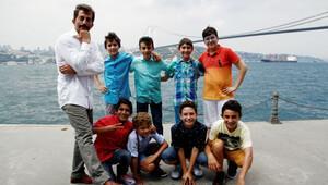 TRT ev sinemasında Bir Gün Bir Çocuk