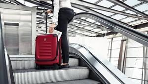 Havaalanında kaybolan bavullara çözüm