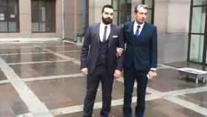 Nurgül Yeşilçayın yargılandığı davada Erkan Petekkaya aylık gelirinin 450 bin TL olduğunu beyan etti