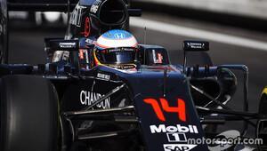 İşte Alonso'nun McLaren'a gitme nedeni!