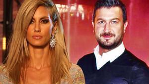 Çağla Şıkel ile Mahmut Ziylan aşk mı yaşıyor