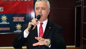 Ak Partili Ataş: Gezi olaylarının mimarları FETÖ mensupları