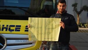 Fenerbahçe'ye İzmir'de coşkulu karşılama