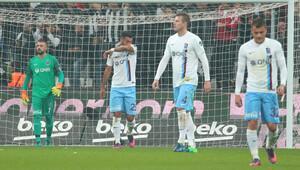 Trabzonspor küme düşsün