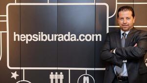 Hepsiburada.com alışveriş için en çok zaman harcanan e-ticaret sitesi seçildi