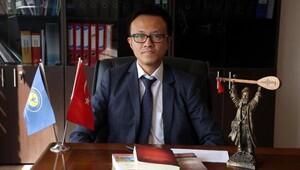 Alevilik-Bektaşilik Uygulama ve Araştırma Merkezinin Japon müdürü
