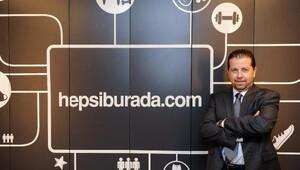 hepsiburada.com alışveriş için en çok zamanın geçirildiği e-ticaret sitesi seçildi