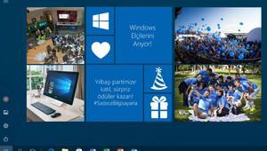 Windows marka elçilerini arıyor