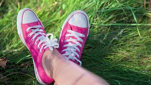Zamana meydan okuyan spor ayakkabı modelleri