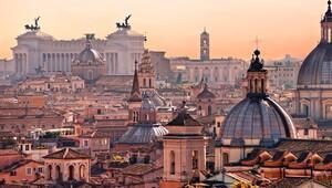 Sokakları tarih kokan şehir: Roma