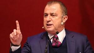 Galatasaraydan ayrılma kararı aldı