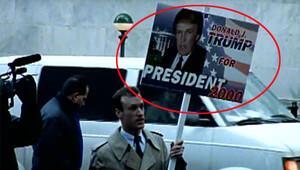 Rage Against the Machine Trump'ın başkanlığına 16 yıl önce atıfta bulunmuştu