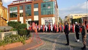 Gazipaşada Atatürkü anma programı