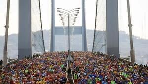 İstanbul Maratonuna hazır mısınız