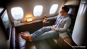 Beş yıldızlı otellerden birinci sınıf uçuşlara: 52 bin dolarlık geziyi nasıl 400 dolara getirdi