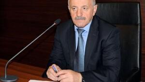 Trabzon Büyükşehir Belediye Meclisi'nden TFF ve MHK'ya kınama