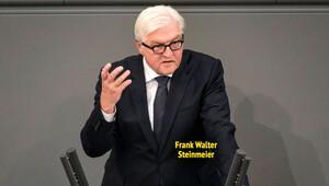 Almanya Dışişleri Bakanı: Türkiye yol ayrımında