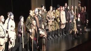 Mucize oyunu 10 Kasımda seyirciyle buluştu