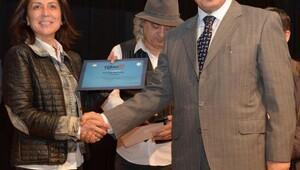 Kısa-ca'da ödüller sahiplerini buldu