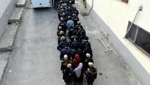 Gaziantepte patlamaların olduğu daire sahipleri de tutuklandı