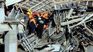 Ölümlü SGK inşaatı kazası davasında sanıklara para cezası