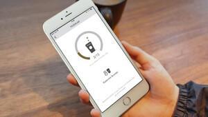 Starbucksın mobil uygulaması Türkiye'de