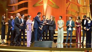Pantene Altın Kelebek Ödülleri Yıldızların Gecesi