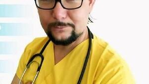 40 yaşındaki doktor kalp krizinden öldü