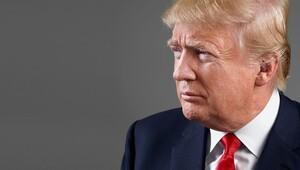 İlk röportajını veren Trumptan flaş açıklamalar