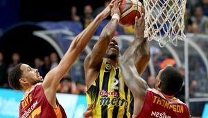 Fenerbahçe 92-74 Galatasaray Odeabank