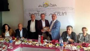AÜ Hastanesinin borcu 210 milyon
