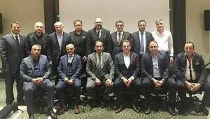 Denizlispor Başkanı Urkay: 1inci Ligi Kulüpler Birliği kurma kararı önemli adım