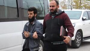 Üniversite öğrencisi, DEAŞ paylaşımları nedeniyle tutuklandı