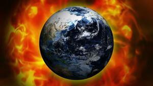 En sıcak yıl bitiyor