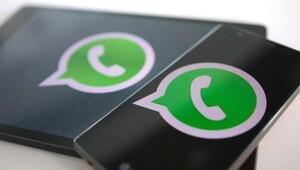 Whatsappa çift aşamalı doğrulama sistemi geliyor