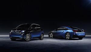 BMW, elektrikli modellerde ilerleme kaydetmek istiyor