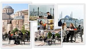 Zeyrekte İstanbul Kitapçısı açıldı