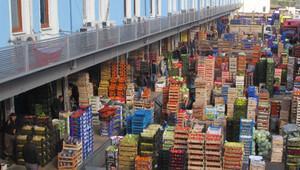 Ataşehir Sebze ve Meyve Hali Taşınıyor