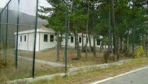 Belören Rehabilitasyon merkezi açılış bekliyor