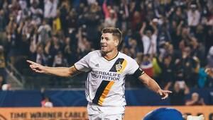 Lamparddan sonra Gerrard da ABDden ayrılıyor