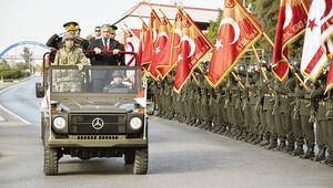 'Kıbrıs'ta karar anına yaklaşıldı'