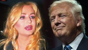 Banu Alkan: Trump beni tepeden tırnağa süzdü