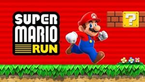 Super Mario Run iPhonelara geliyor
