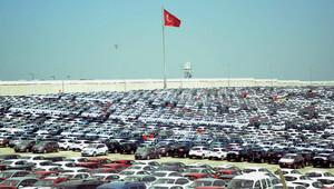 Otomotiv sektörü ihracatta rekora koşuyor