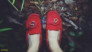 Sonbaharın kült ayakkabı modeli: Loafer